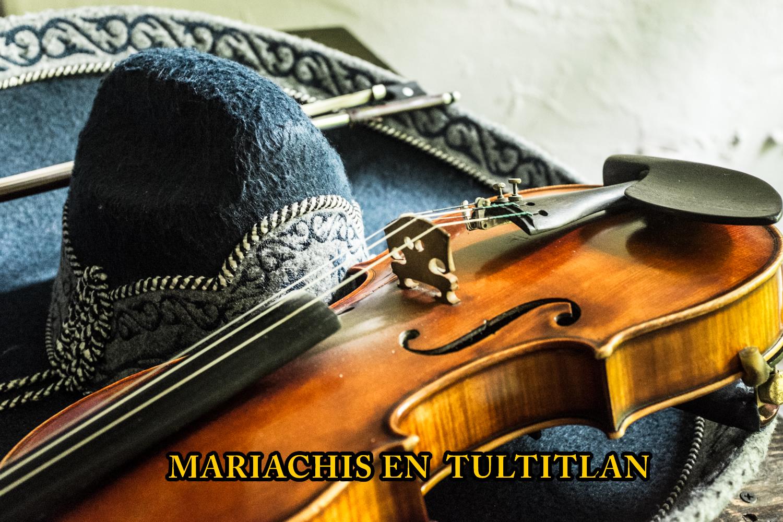 Mariachis en Tultitlan