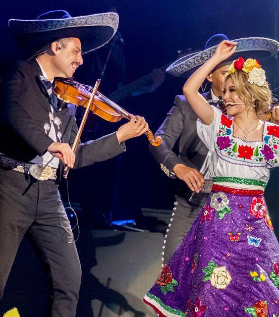 mariachis en EDOMEX